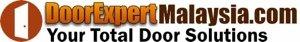 Door Expert Malaysia Logo