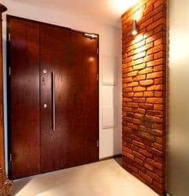 Oak Front Door Malaysia