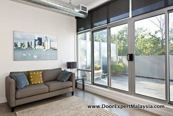 Glass Door Malaysia