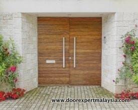 Wooden Door Price Malaysia | Quality Doors Competitive Price